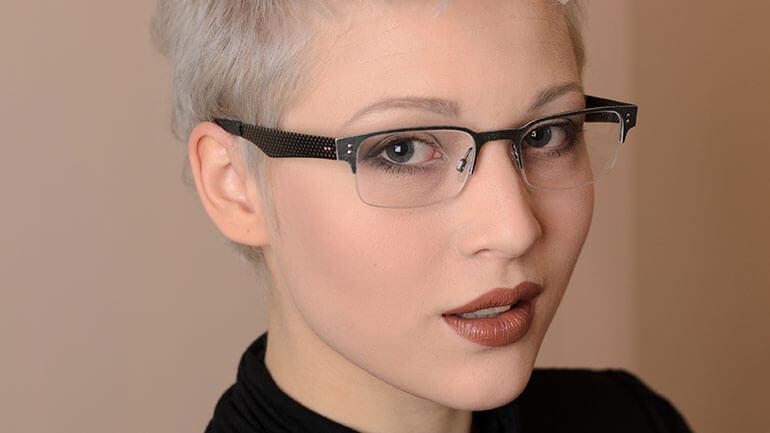 Gleitsicht Gläser