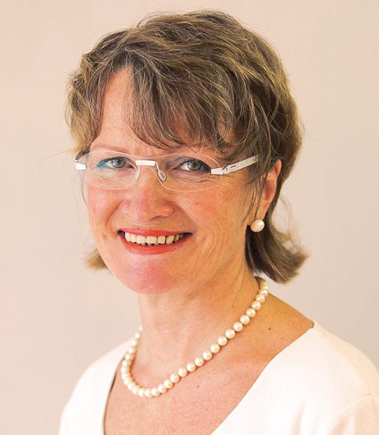Monika Kürzeder
