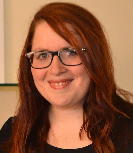 Alexandra Sprenger